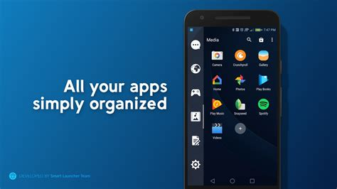 app drawer organizer smart drawer apps organizer android apps on play