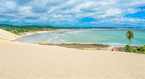 litoral norte de natal 7 praias que voc 234 deve conhecer coral plaza