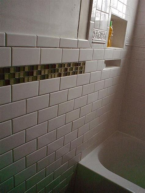 shower drywall transition to existing walls ceramic tile