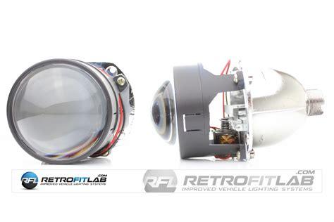 mini h1 bi xenon projectors 6 0 retrofitlab