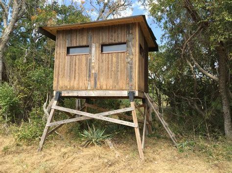 The 25+ Best Deer Blinds Ideas On Pinterest Wood Bedroom Furniture Stores In Florence Ky Houston Rental American Drew Kings Lancaster Pa Eames Toddler Sets