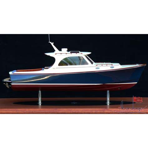 Hinckley Boats Picnic by Hinckley Picnic Boat Mk Iii Model