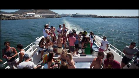 Df2 Productions Yacht Party Youtube
