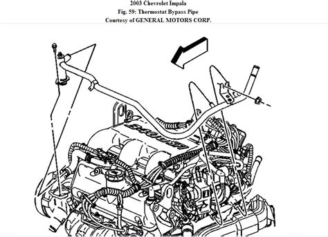 2006 Chevy V6 Engine Vacuum Diagram by My Employee Has A 2003 Chevy Impala Ls 3 8 Or Quot 3800 Quot Which