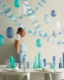 our best baby shower decorations martha stewart