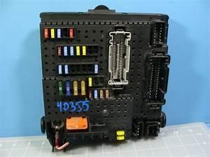 Fuse Box In Volvo Xc90 : purchase 05 12 volvo xc90 rear electronic module rem fuse ~ A.2002-acura-tl-radio.info Haus und Dekorationen