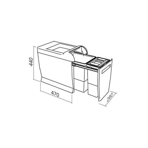 poubelle cuisine porte placard poubelle cuisine porte placard 3 poubelle tri selectif