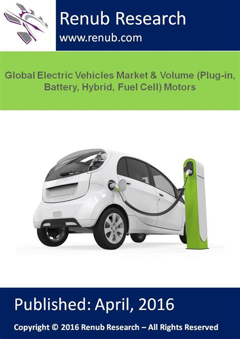 In Hybrid Electric Vehicles by Global Electric Vehicles Market Electric Vehicle Industry