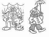 Coloring Clown Pennywise Pages Scary Printable Clowns Circus Template Bozo Getcolorings Print Getdrawings Background Popular Decals Colorings Sweet Looking sketch template