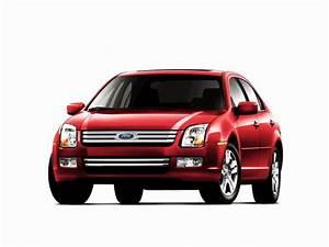 2007 Ford Fusion : 2007 ford fusion car review top speed ~ Medecine-chirurgie-esthetiques.com Avis de Voitures