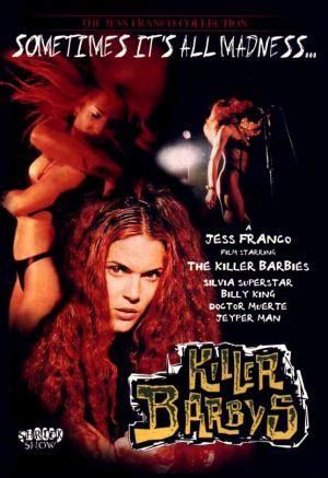 killer barbys 1996 filmaffinity