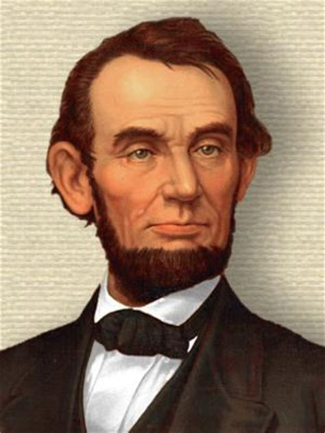 Abraham Lincoln Quotes - 11 Science Quotes - Dictionary of ...
