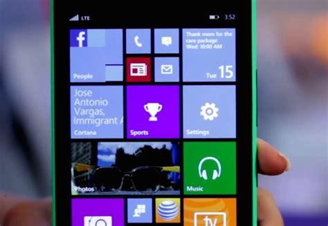 обновление windows phone 8 1 для nokia lumia 520 или lumia 925
