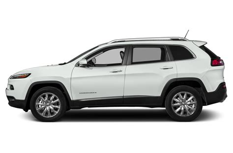 suv jeep 2016 2016 jeep cherokee price photos reviews features