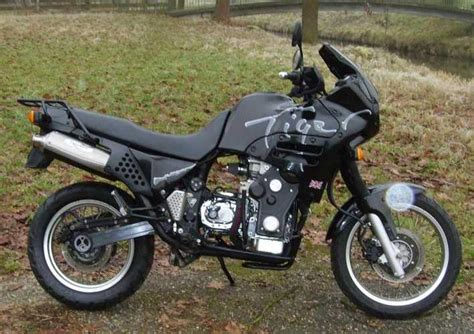 Private Diesel Motorbikes I To R By Engine