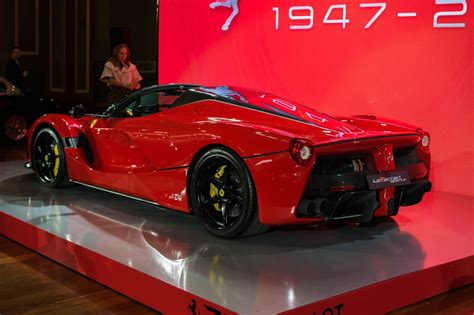 All-electric Ferrari Supercar Will Leave Its Rivals In The