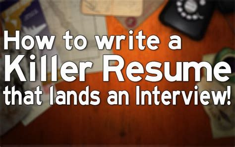 How To Write A Killer Resume by 281 Best Talented Teachers Images On