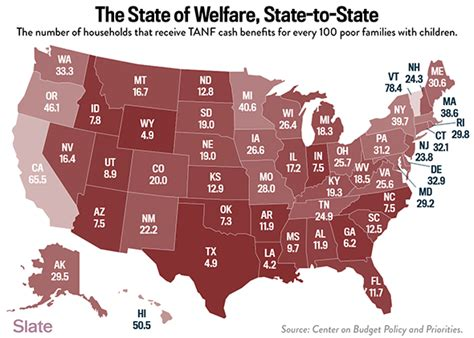 what is tanf how welfare reform failed