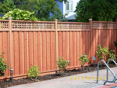 fence design wood fence design wasedajp home deco inspirations