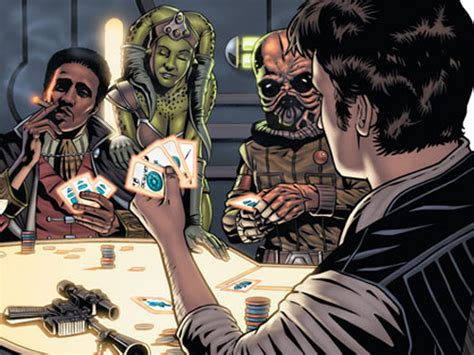 5 Moments From Han Solo's Early Life That We Need To See