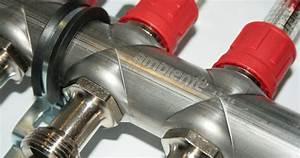 An Installer U0026 39 S Guide To Wet Underfloor Heating Manifolds