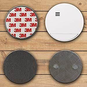Rauchmelder Batterie Wechseln : plava 5x rauchmelder magnethalter 3m magnetbefestigung ~ A.2002-acura-tl-radio.info Haus und Dekorationen