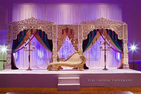 hindu wedding decorations south indian wedding suhaag