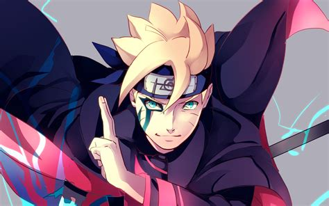516 Boruto Hd Wallpapers