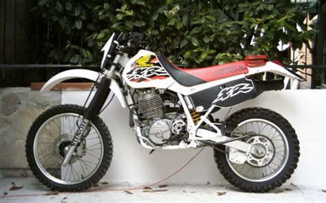 Honda Xr600r 1985-1991 Service Repair Manual Download