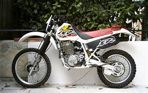 Honda Xr600r 1985