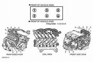 2004 Ford Mustang 3 9 V6 Firing Order