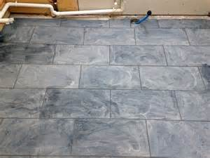 my kitchen renovation part 2 tiling the floor tide