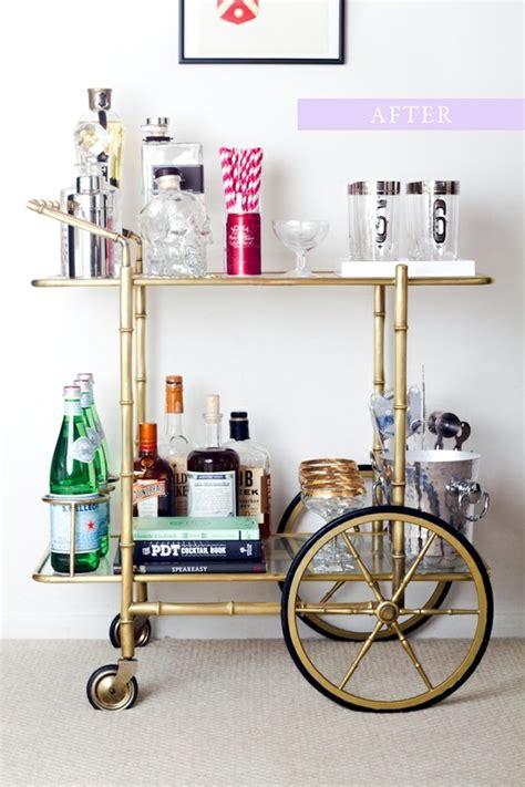172 best bar carts images 102 best images about bar cart on mini