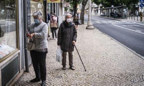 Covid-19: Portugal não faz parte da tendência europeia ...