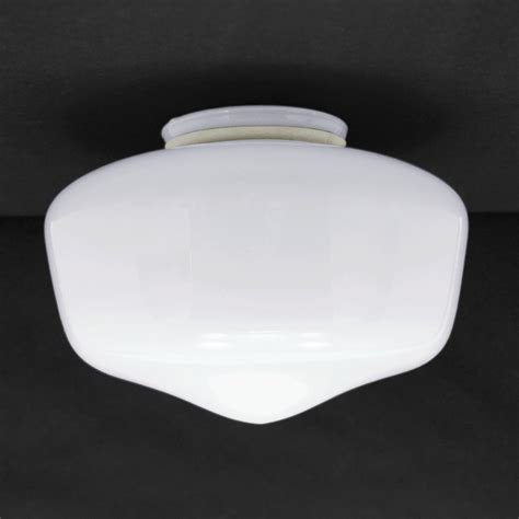 replacement glass light shades globe replacement 7 quot white house light glass shade