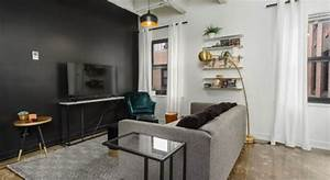 Decorating, Ideas, For, A, 1, Bedroom, Apartment