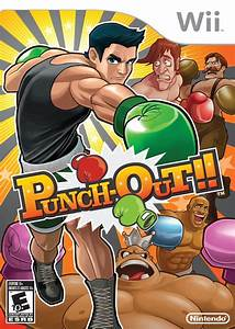 Punch-out!! Review - IGN