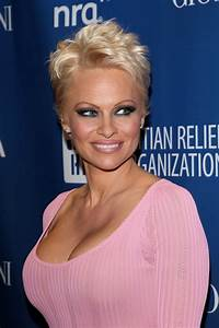 Pamela Anderson Marries Rick Salomon For Second Time The