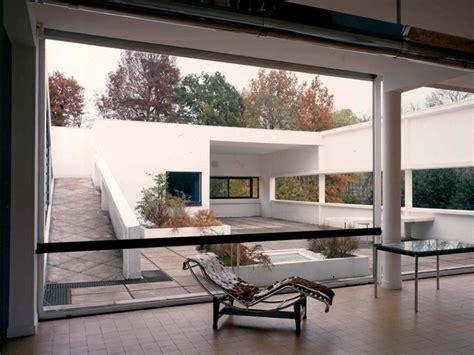 home interior catalogs villa savoye the important is the light