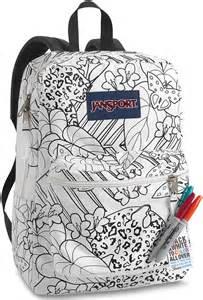 Cute JanSport Backpacks School