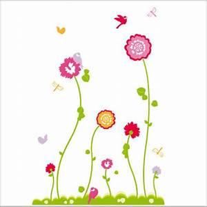 deco nature dans la chambre des bebes ma chambre bebe With chambre bébé design avec envoyer des fleurs par internet