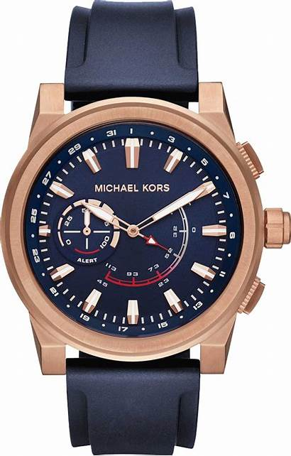 Kors Michael Smartwatch Hybrid Access Grayson 47mm