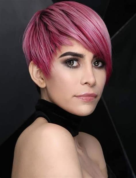 top pixie haircuts  girls latest hair ideas   page  hairstyles