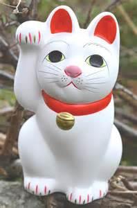 beckoning cat japanese beckoning cat lucky cat maneki neko