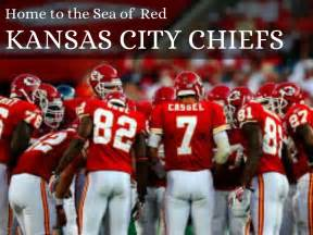Kansas City chiefs by parisdiva1