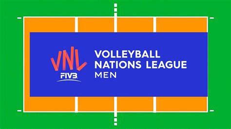 O que você acha deste programa? 273/3 - Voleibol Masculino - Liga das Nações 2018 - 4ª e 5ª Semanas   Vôlei masculino, Voleibol ...