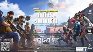 คอมเก่าก็เก๋าได้ Rules of Survival PC เกมเอาตัวรอด Battle ...