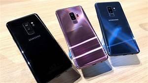 Samsung S9 Zoll : samsung galaxy s9 s9 die neuheiten im berblick ~ Kayakingforconservation.com Haus und Dekorationen