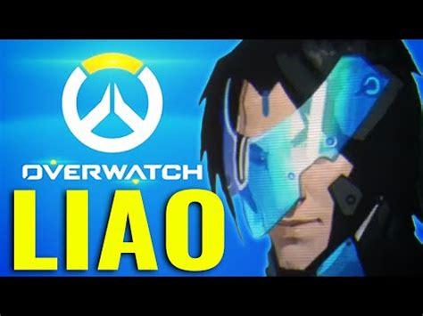 overwatch upcoming hero liao theoryoverwatch