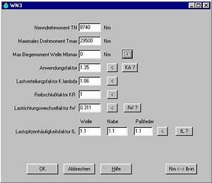 Passfeder Berechnen : hexagon infobrief nr 83 ~ Themetempest.com Abrechnung